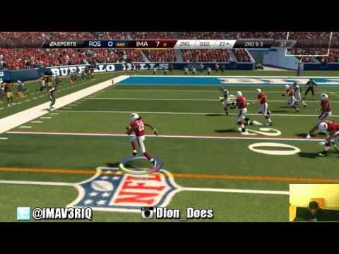 Madden 25 Ultimate Team: KILL EVERYBODY! | iMAV3RIQ