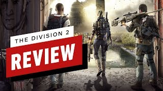 Download The Division 2 Review Video