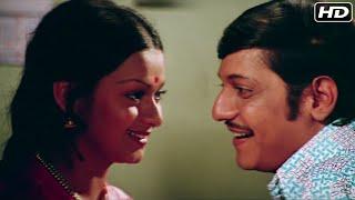 Tu Jo Mere Sur Mein Sur Mila Le (HD)   Chitchor   Amol Palekar, Zarina Wahab   Classic Romantic Song
