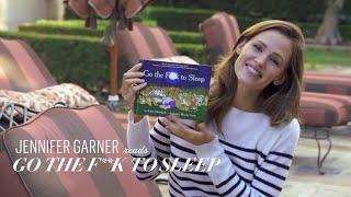 Download Jennifer Garner Reads 'Go the F**k to Sleep' | Vanity Fair Video