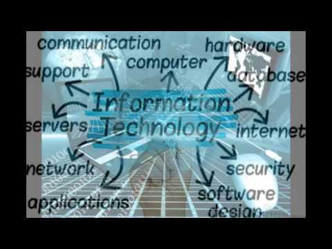 IN technonolg for computer