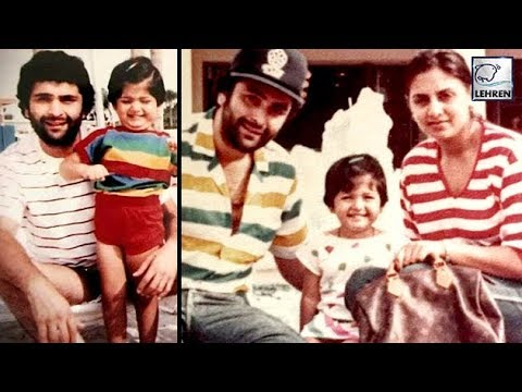 After This Incidence Rishi Kapoor Quit Smoking