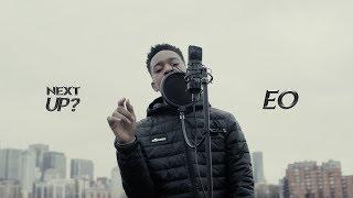 EO - Next Up? [S1.E35]   @MixtapeMadness