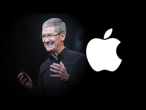 Apple boss Tim Cook 'to donate millions' to charity - Breaking News - 28-03-2015