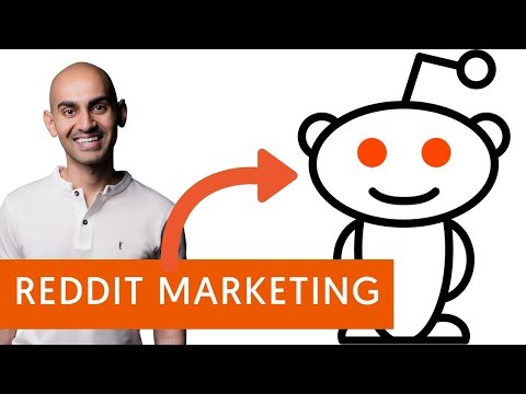 Reddit Marketing 101: 5 Steps Ways to Drive a Ton of Free Traffic from Reddit