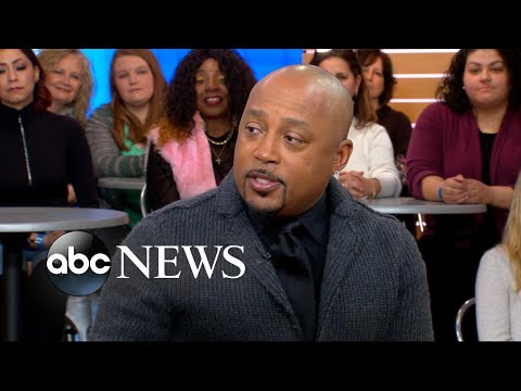'Shark Tank' star Daymond John shares his top tips for improving your work ethic