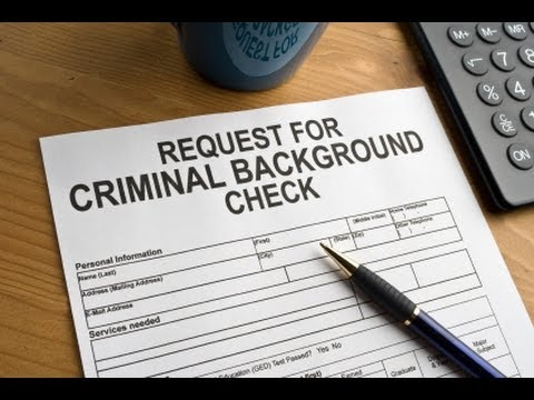 Does an expungement erase a criminal record?
