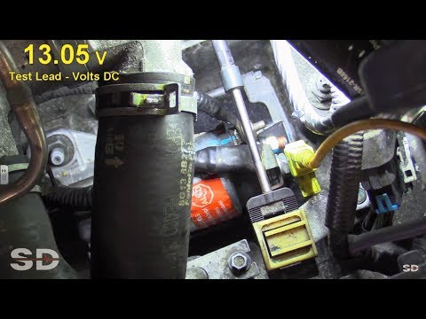 No Crank, new starter, how to troubleshoot, any car! (2011 Ford Taurus)