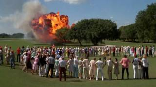 Caddyshack - Ending Explosion