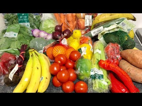 How to Store Fruits and Vegetables to Last Longer | Yummieliciouz Food Recipes