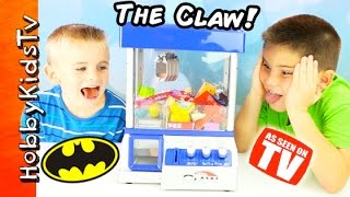TOY Dispenser No Cheating Allowed with HobbyKids