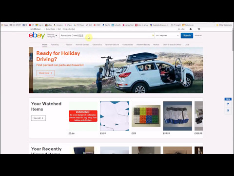 How to List Faster on Ebay using Listing Templates - make Money on eBay