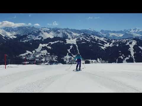 Ski de Printemps 2018