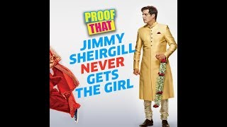 Proof That Jimmy Sheirgill Never Gets The Girl | MissMalini