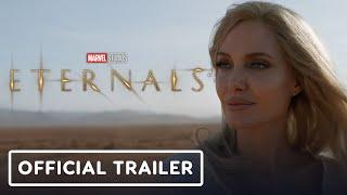 Marvel Studios Eternals - Official \