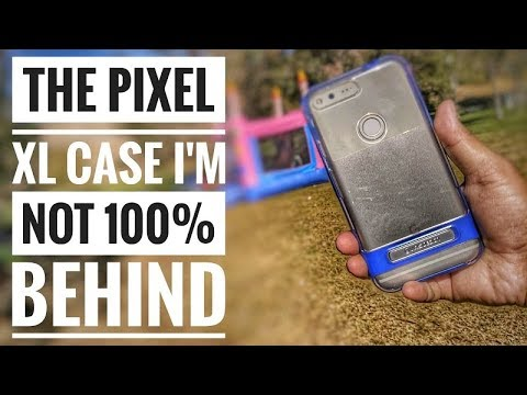 Lumion Hybrid Case for the Pixel XL Review