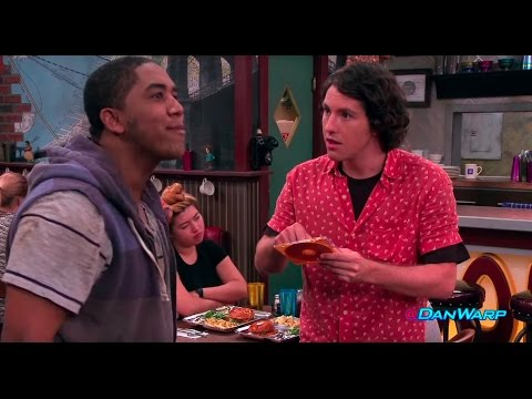 What Did Zoey Say? (from Dan Schneider)