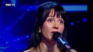 Romanii au talent 2018 - Double Tone - voce +pian