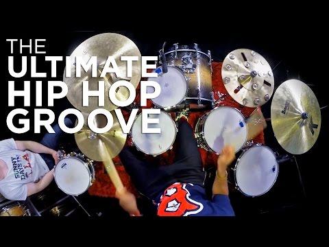 Hip-Hop Chop   Full Drum Lesson