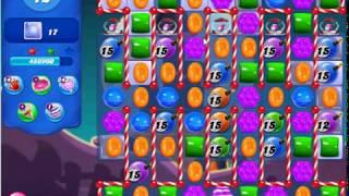 Candy Crush Saga 3876 No Booster