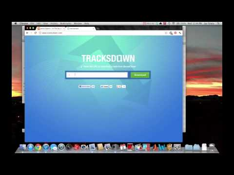 How to: Download Music From SoundCloud with TracksDown [EASY]