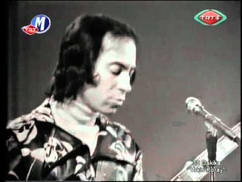 Erkin Koray - Cemalim (1974, High Quality)