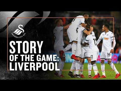 Story of the Game: Swansea v Liverpool | Epic win at the Liberty
