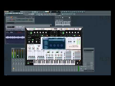 Hardstyle lead tutorial: B-Front - Inner Creativity