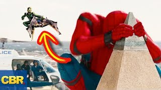 5 Things Sony Should Do With The Spiderman Universe (5 It SHOULDN