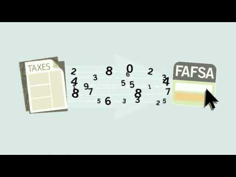 How to Fill Out the FAFSA