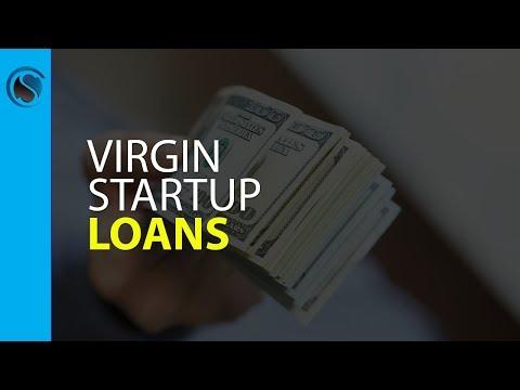 Virgin Startup Loans