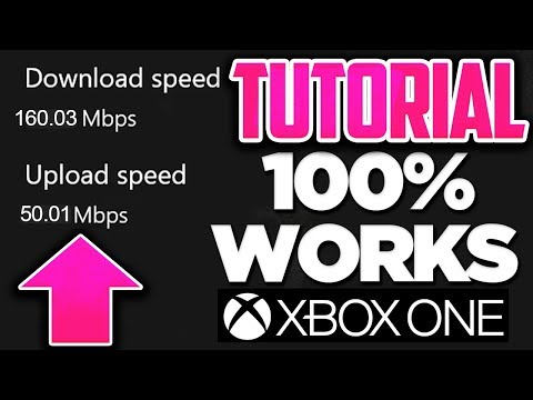 XBOX ONE - FIX LAG FOREVER (100% WORKING) (TUTORIAL)::