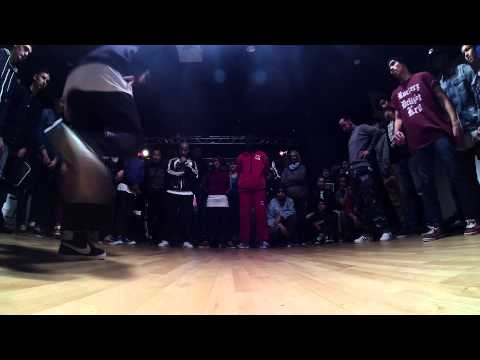 So Fresh Battle 00   Rockerz Delight vs Thugz of Sound