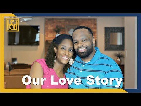 Our Love & Proposal Story