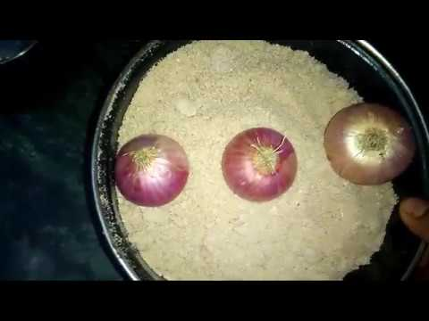 Onion powder|homemade onion powder|make onion powder at home|easy way to make onion powder |