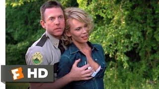 Super Troopers (3/5) Movie CLIP Horny Germans (2001) HD