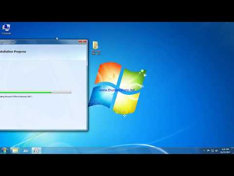 how to check Microsoft office 2007 version 32 bit or 64 bit