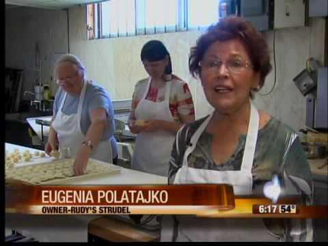 Local bakery supplies pierogi to Northeast Ohio