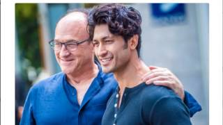 Vidyut Jammwal Will Next Be Seen In Junglee Directed By Hollywood Director Chuck Russell