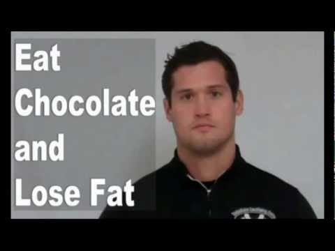 Northampton Personal Trainer - Eat Chocolate and Lose Fat