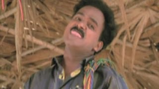 Venu Madhav | Comedy Scenes Jukebox | The Gunda (HIndi Dub)