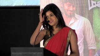 It's a different movie -- Heroine Oviya - Madha Yaanai Koottam - Red Pix