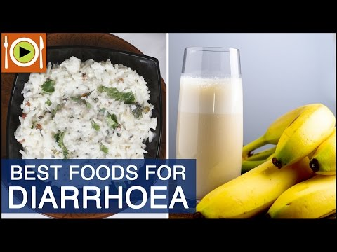 How to Treat Diarrhoea | Foods & Healthy Recipes