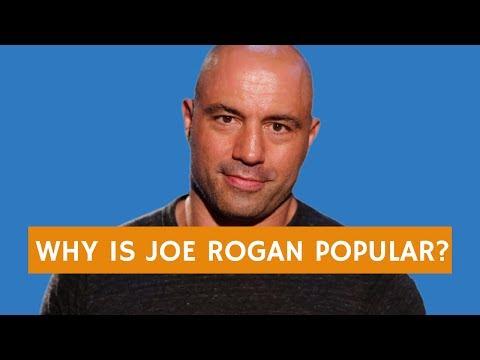 Joe Rogan: How He Asks a Question (JRE Interview Tactics)