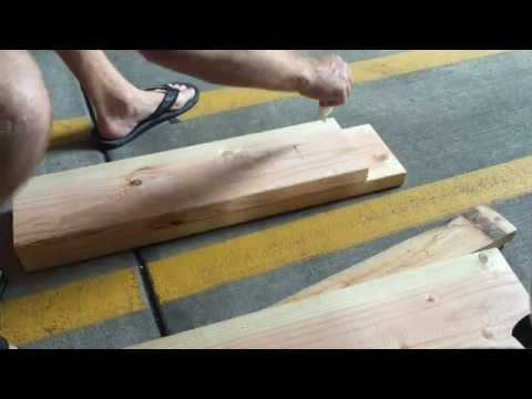 How to Make a Motorcycle Jack / Lift