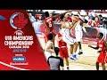Dominican Republic V Panama Group Phase Re Live ESP FIBA U18 Americas Championship 2018