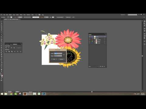 How to crop excess Illustrator Artwork in Adobe Illustrator [Beginner Tutorials]