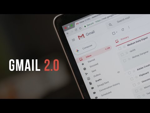 7 Features in 'New Gmail' That Actually Make Sense!