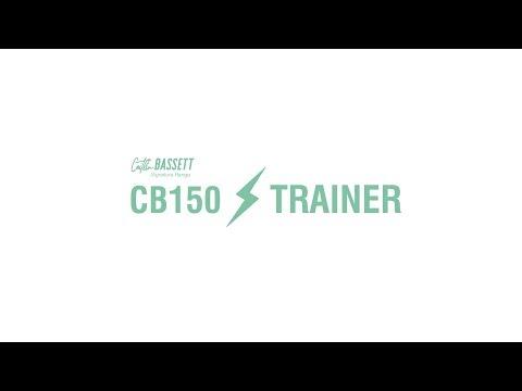 HART CB150 Trainer Netball