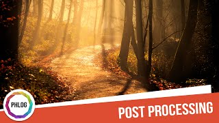 Lightroom & Photoshop Post Processing Landscape Photography